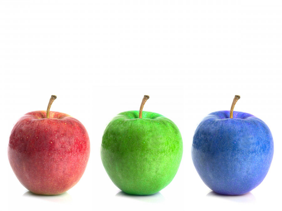 fruit-101